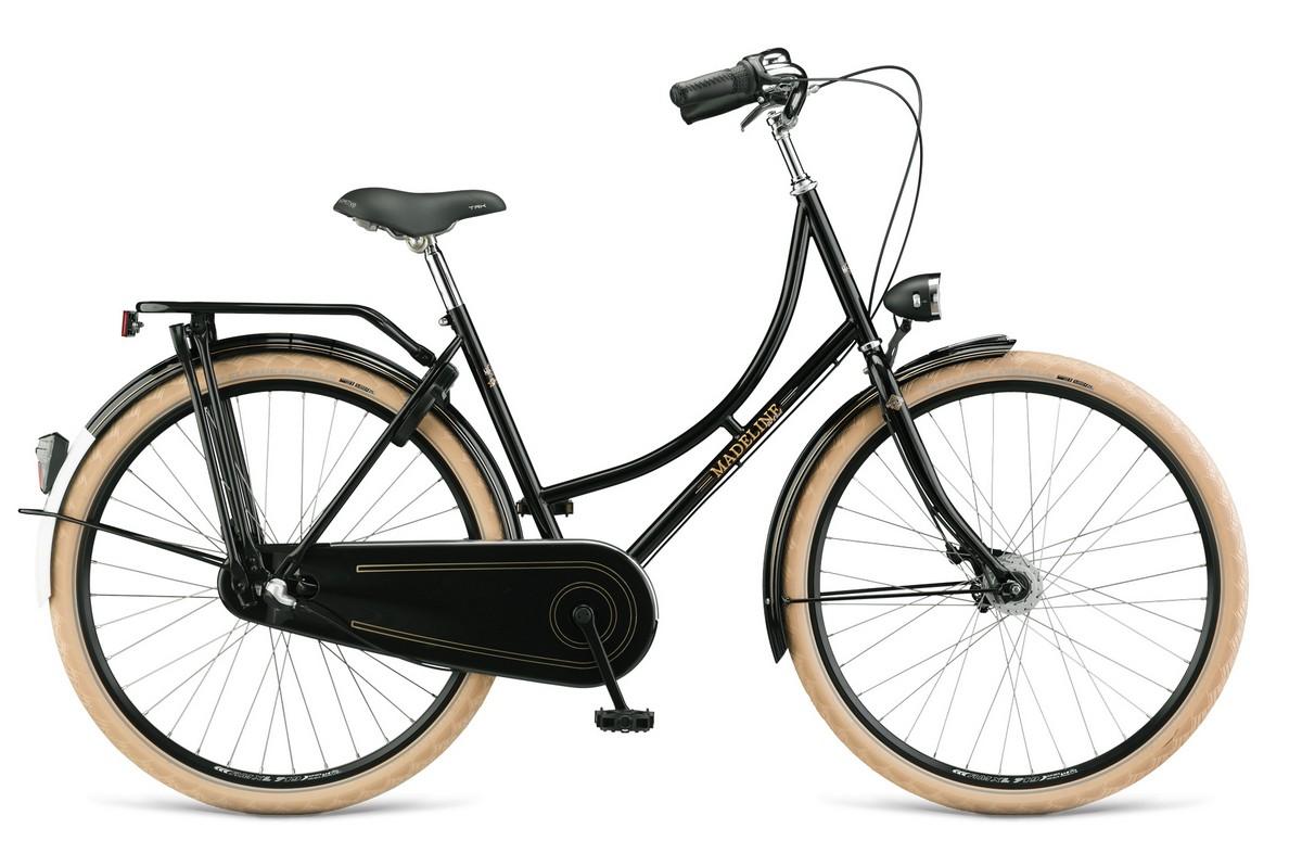 holland női kerékpár
