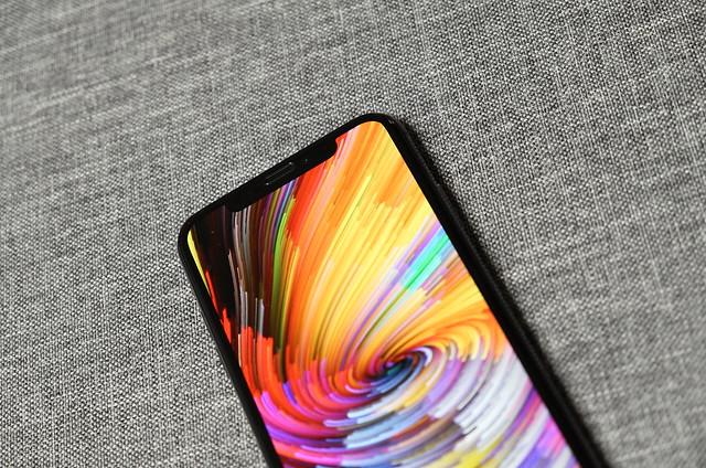 iPhone tokok egyedi kialakítással