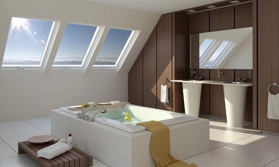 tetőablak beépítés