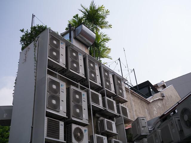 Modern légkondicionálók inverterrel