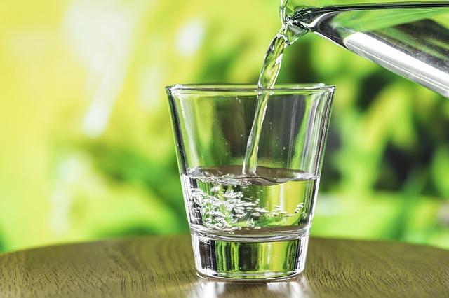 Hatékony víztisztítás otthon