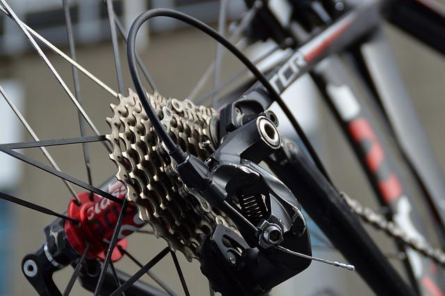 Kitűnő kerékpáros tartozékok