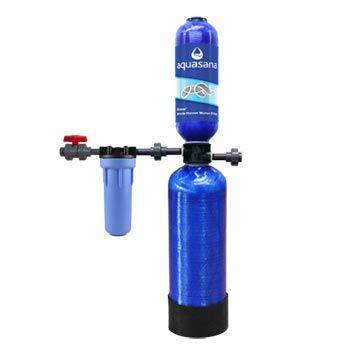 hálózati vízszűrő