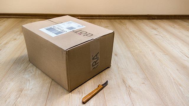 Csomagküldés Hollandiába
